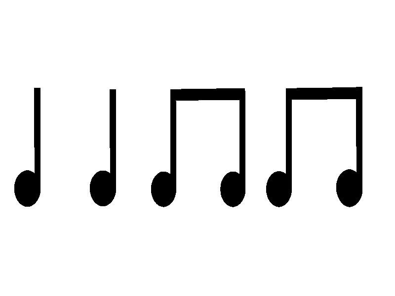 Rhythm 8
