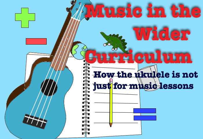 Music in the wider curriculum